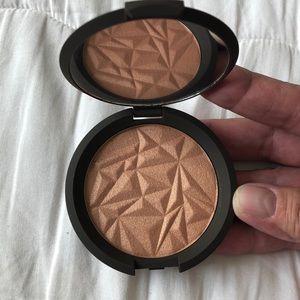 BECCA Shimmering Skin Perfector Amber Bronzed NIB